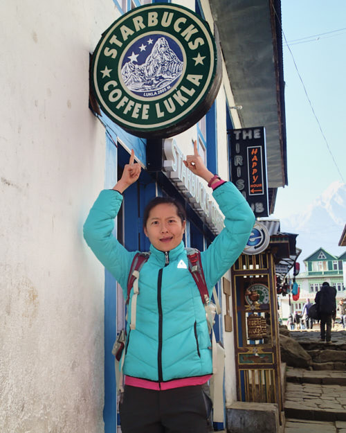 Want to Be a More Sustainable Traveler? - Meet Me in the Middle